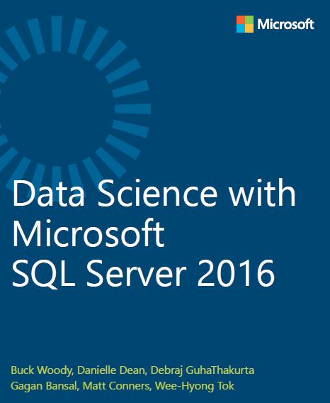 Data Science with Microsoft SQL Server 2016 eBook
